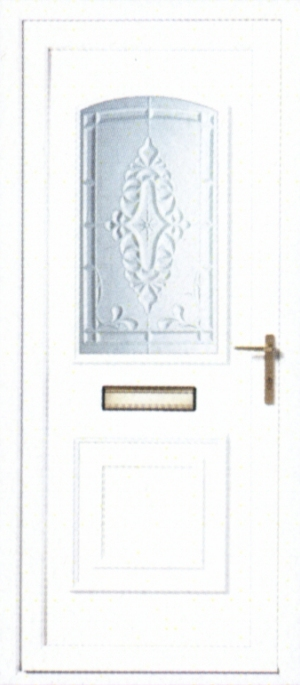Upvc Doors Mansfield Diamond Door Collection
